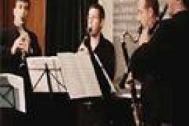 En Palma Quartet