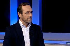 Bauzá: «Votaré a Ciudadanos»