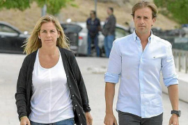 Arantxa Sánchez Vicario se ha divorciado