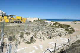 Baleares cubrirá más del 50 % del consumo eléctrico con el nuevo cable con la Península