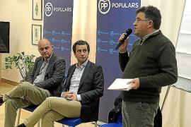 El Partido Popular se compromete a recuperar la Ley Agraria del año 2015