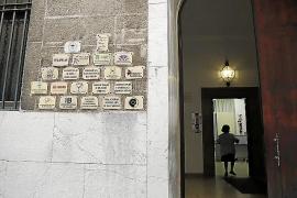 La 'Acadèmi de sa Llengo Baléà' ocupará un local del Govern otros 4 años