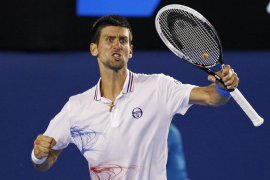 Djokovic gana un partido épico a Murray y jugará la final con Nadal