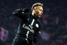 La UEFA abre expediente a Neymar por sus críticas a los árbitros