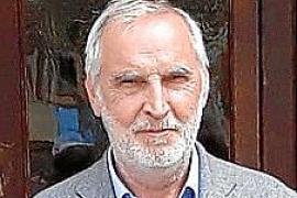 Gori Estarellas se presenta a la reelección como alcalde de Llucmajor