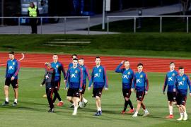 España inicia el camino hacia la Eurocopa 2020