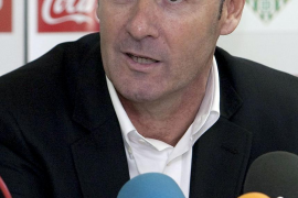 Víctor Fernández: «El Real Mallorca es el equipo revelación»