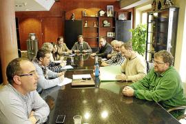 Acuerdo entre la dirección y el comité de empresa de Emaya y fin a las protestas
