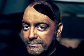Pep Tosar reconstruye la «intensa» vida de D'Efak en 'Tots aquets dois'