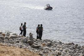 Buscan por tierra, mar y aire a un joven desaparecido en Deià