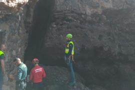 Localizado el cuerpo sin vida del joven desaparecido en Deià