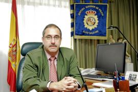 «No pararemos las operaciones anticorrupción»