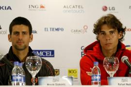 Nadal encara una nueva reválida ante Djokovic en busca del undécimo 'grande'
