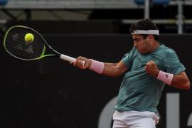 Jaume Munar se despide del Masters 1000 de Miami
