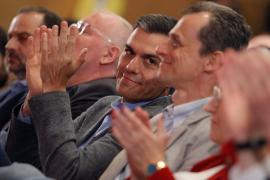 El PSOE ganaría el 28A pero sin mayoría para gobernar