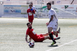 La Peña Deportiva no perdona ante el Alcúdia
