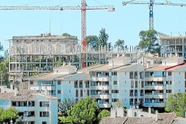 El Govern sacará al mercado 207 pisos que se compraron a los promotores y siguen vacíos