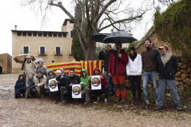 Nace una nueva plataforma en defensa del patrimonio natural y cultural de Mallorca