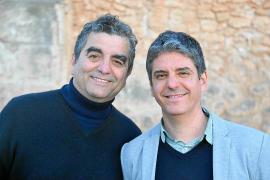 Antoni Pizà y Francesc Vicens encajan el 'puzzle' de Samper