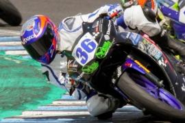 Fallece un piloto de 14 años en una prueba en el circuito de Jerez