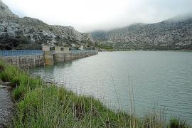 El consumo de agua de los embalses fue el año pasado el más alto desde 2010
