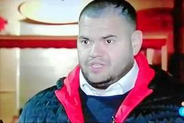 Carlos Vallecillo: «Me enviaron a la cárcel por una ristra de delitos y al final sólo me acusan de uno»