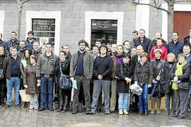 'Avançam' congrega a 113 regidores nacionalistas por el derecho a decidir