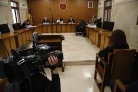Piden 5 años de prisión para una funcionaria de Sineu por desobediencia por un embargo
