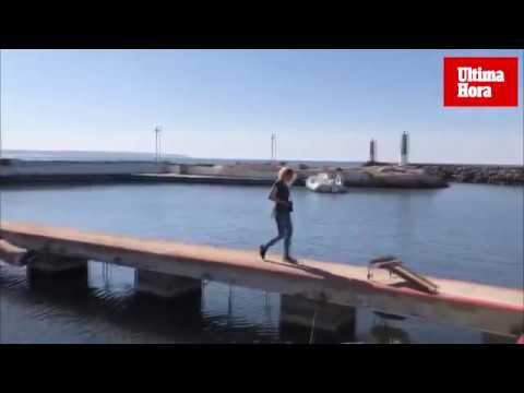 Plazo de 72 horas para que se retiren las últimas embarcaciones del Club Marítimo Molinar