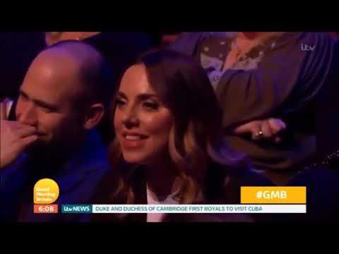 Mel B y su encuentro sexual con otra de las Spice Girls