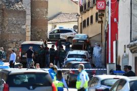 Un hombre mata a su mujer en Loeches y después se suicida