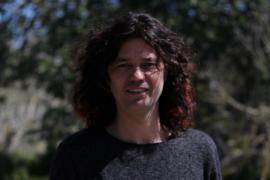 Carles Grimalt, candidato de Unidas Podemos al Ajuntament de Manacor