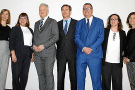 Conferencia sobre el Brexit organizada por el 'Majorca Daily Bulletin'