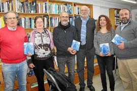 Bartomeu Mestre presenta su nuevo libro 'Blues amb dones'