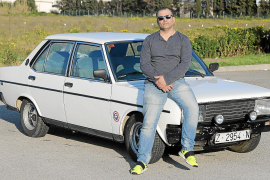 Seat 131 Supermirafiori, Un 'súper' coche
