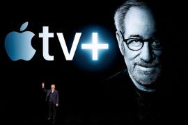 Apple presenta una plataforma de televisión para competir con Netflix