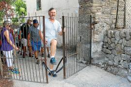 Pro Camins reivindica la titularidad y el libre paso por quince caminos de Pollença.