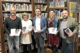 El Gall publica las obras ganadoras de los Premis Ciutat de Palma literarios