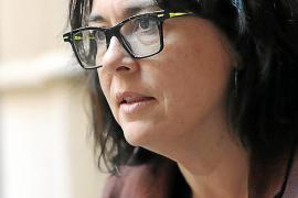 Diana Riba: «Lo que pasa en Cataluña no es propio de la Europa del siglo XXI»