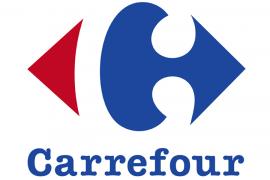 Hipermercado Carrefour Palma