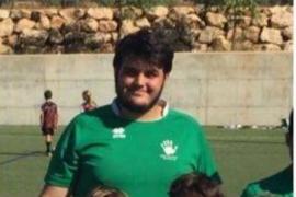 El Rugby Club Ponent llora la muerte del legionario mallorquín