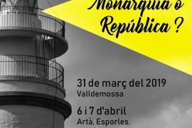 Autorizan la consulta simbólica sobre monarquía o república en Valldemossa