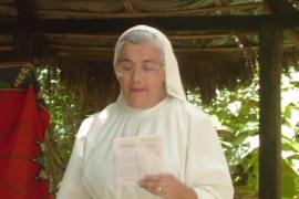 Una misionera mallorquina, sobre el ciclón Idai: «No queda absolutamente nada»