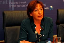 La expresidenta del PP de Llucmajor se va del partido y deja su cargo en el Consell