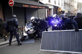 Un rumor sobre el secuestro de niñas provoca ataques contra la comunidad gitana en París
