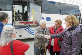 La residencia municipal de ancianos celebra su primer aniversario