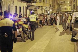 Un implicado en los incidentes de la mezquita de Pere Garau se reunió con miembros de Al Qaeda