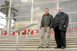 Rafel Duran actualiza 'El mercader de Venècia' en el Teatre Nacional de Catalunya