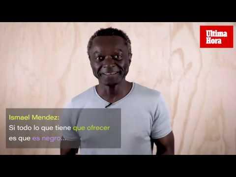 Balboa replica en un vídeo a las «burradas» que le dicen por negro