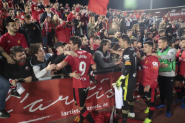 El Real Mallorca, aspirante a todo